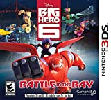 Big Hero 6 3DS - Nintendo 3DS
