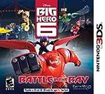 Disneys Big Hero 6 3DS - Nintendo 3DS