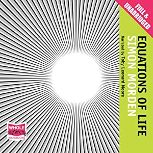 Equations of Life: The Metrozone Trilogy, Book 1 Audiobook