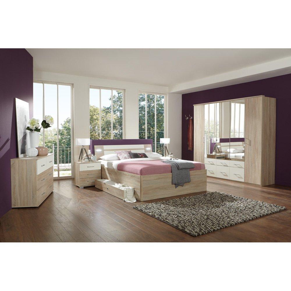 iovivo Schlafzimmer Almar, 5-tlg. jetzt bestellen