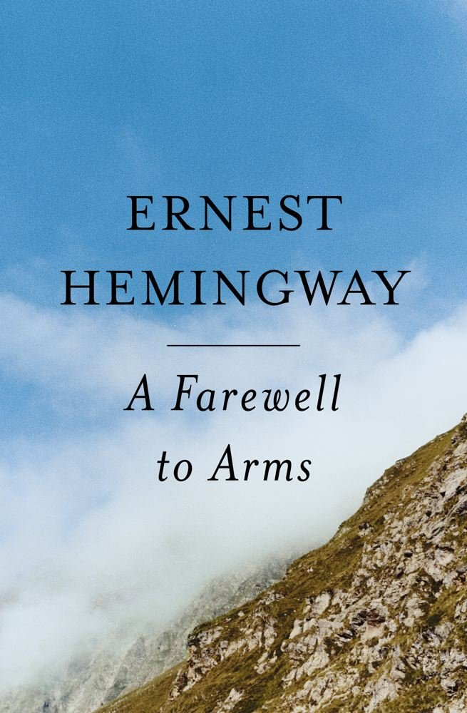 A Farewell To Arms Essay Thesis