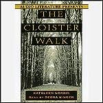 The Cloister Walk   Kathleen Norris