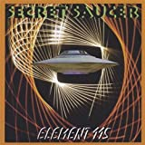 Element 115 by Secret Saucer (2012-08-10)