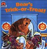 img - for Bear's Trick-or-Treat! (Jim Henson's Bear in the Big Blue House) book / textbook / text book