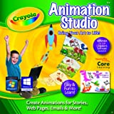 Crayola Animation Studio [Download]