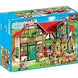 Playmobil - 6120 - La Grande Ferme