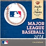 Major League Baseball 2014 Calendar