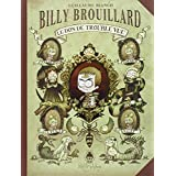 Billy Brouillard : Le don de trouble vuepar Guillaume Bianco