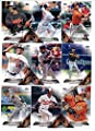 2016 Topps Baseball Series 1 Baltimore Orioles Team Set of 14 Cards: Jimmy Paredes(#6), Chris Davis(#14), Zach Britton(#63), Ubaldo Jimenez(#88), Darren O'Day(#92), Henry Urrutia(#158), Manny Machado(#175), Kevin Gausman(#180), Adam Jones(#201), J.J. Hard