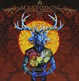 Blood Mountain by MASTODON (2006)