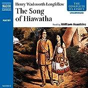 The Song of Hiawatha | [Henry Wadsworth Longfellow]