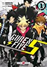 Guren Five Vol.1 par Kazutaka