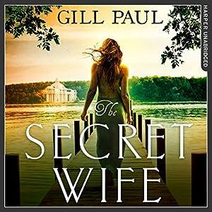 The Secret Wife Audiobook