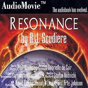 Resonance | Livre audio