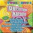 Party Tyme Karaoke - Tween Hits 9 [8+8-song CD+G]