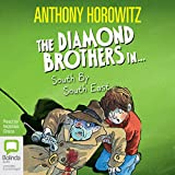 South by South East: Diamond Brothers, Book 3 (Unabridged)