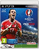 PES 2016 Pro Evolution Soccer UEFA EURO 2016 (PS3)