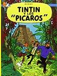 Las Aventuras De Tintin: Tintin Y Los...