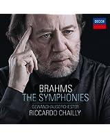 Brahms : les Symphonies