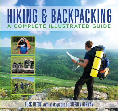 Knack Hiking & Backpacking: A Complete Illustrated...