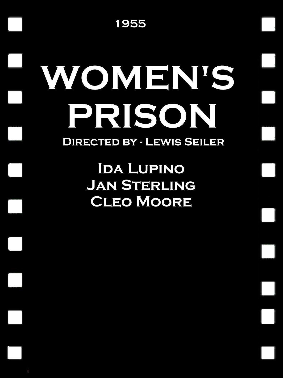 Women's Prison on Amazon Prime Video UK
