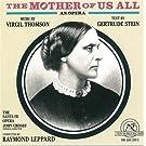Virgil Thomson: The Mother of us All (Gesamtaufnahme)