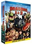 Dragons : la collection ultime - Drag...