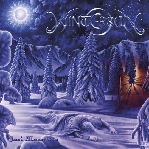 Wintersun by Wintersun (2004) Audio CD