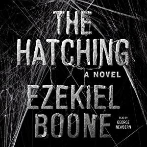 The Hatching Audiobook