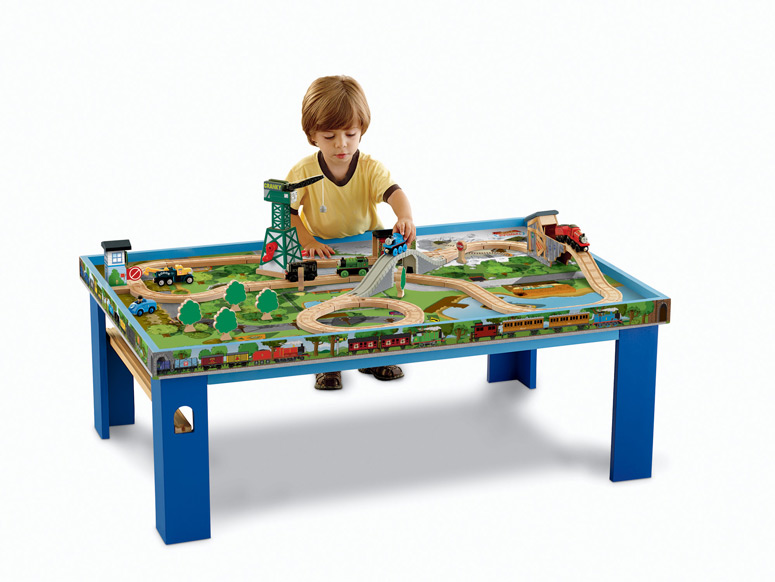 as your child creates his own layouts or builds on existing sets