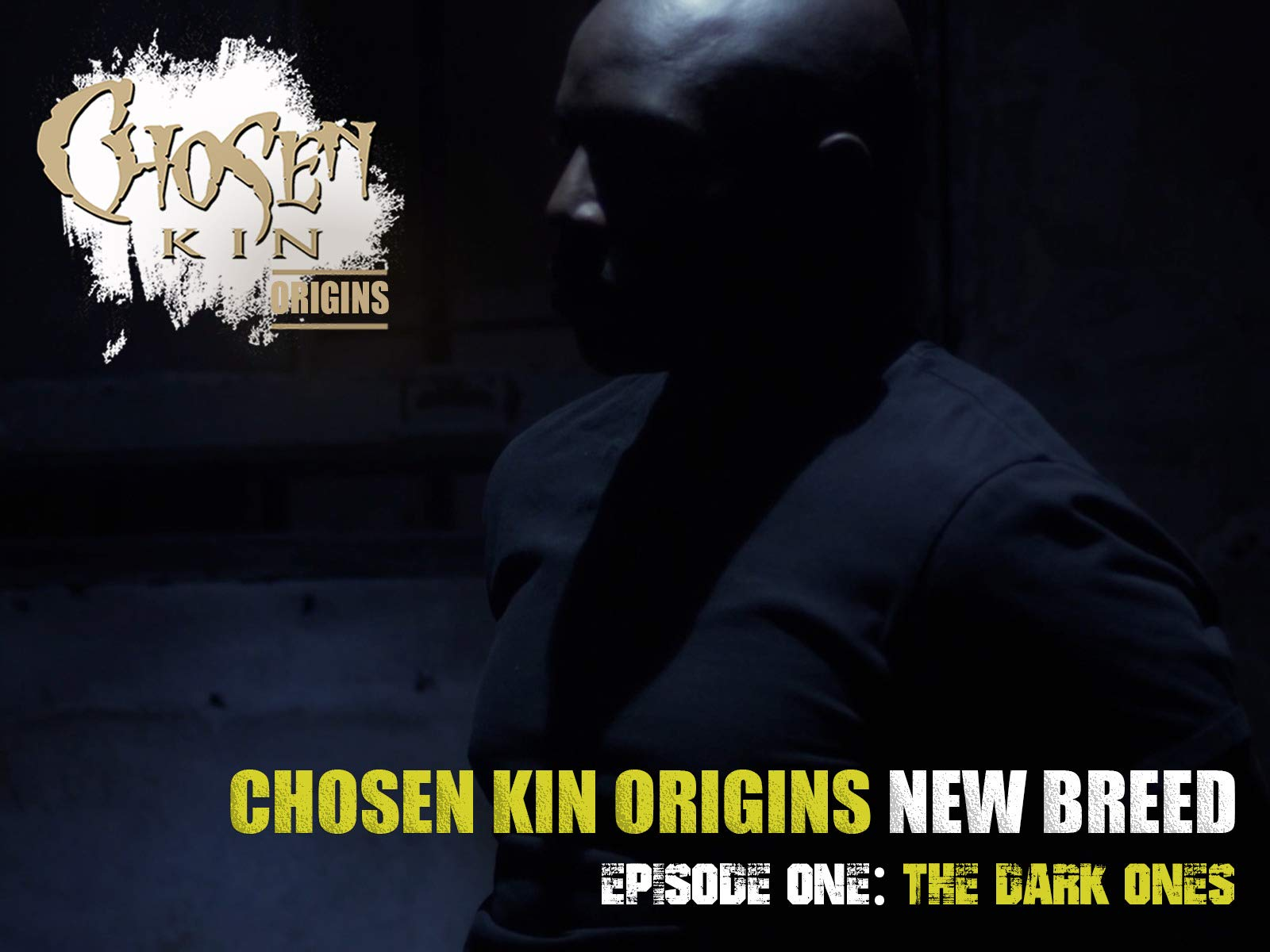 Chosen Kin Origins: New Breed