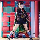 【刀剣乱舞 コスプレ衣装】蛍丸 (ほたるまる) 大太刀 コスプレ衣装/軍服 S