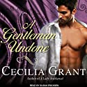 A Gentleman Undone: Blackshear Family Series, Book 2