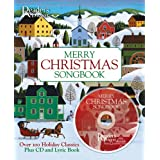 Reader's Digest Merry Christmas Songbookby Reader's Digest