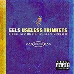 Useless Trinkets: B Sides Soundtracks 1996-2007