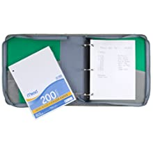 Mead Filler Paper, Wide Ruled, 200 Sheets (15200)