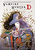 Vampire Hunter D Volume 8: Mysterious Journey to the North Sea, Part Two