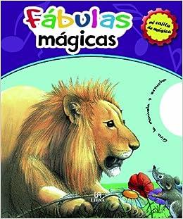 Fabulas magicas / Magical fables (Mi Cajita De Musica / My