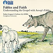 Fables and Faith: Understanding the Gospel with Aesop's Fables Lecture Auteur(s) : Fr. Gregory I. Carlson SJ DPhil Narrateur(s) : Fr. Gregory I. Carlson SJ DPhil