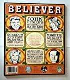 The Believer (February 2007) Volume 5, No. 1