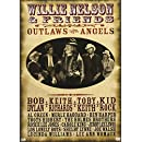 Willie Nelson and Friends - Outlaws & Angels
