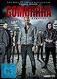 Gomorrha - Staffel 1 [5 DVDs]