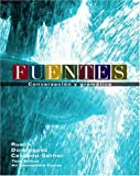 img - for Fuentes Conversacion Y Gramatica book / textbook / text book