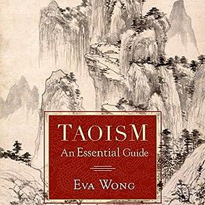 Taoism Audiobook