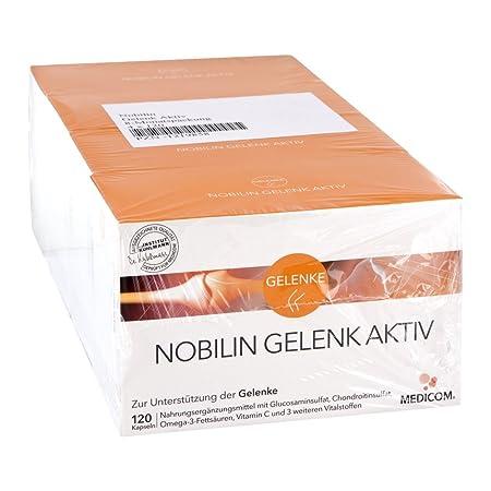 NOBILIN GELENK, 4X120 St