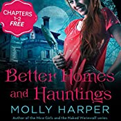 FREE Better Homes and Hauntings: Chapters 1 and 2 | [Molly Harper]