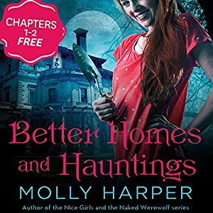 FREE Better Homes and Hauntings: Chapters 1 and 2 Audiobook