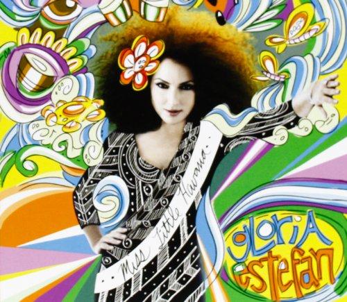 Gloria Estefan - Miss Little Havana - Zortam Music
