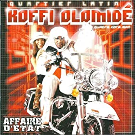 Affaire d'�tat (Quadra kora man)