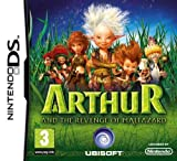 Arthur and the Revenge of Maltazard (Nintendo DS)